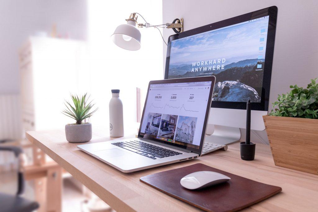 Web developer's freelancing journey
