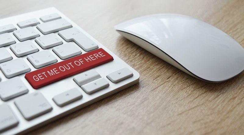 Spot online job scams and veer away